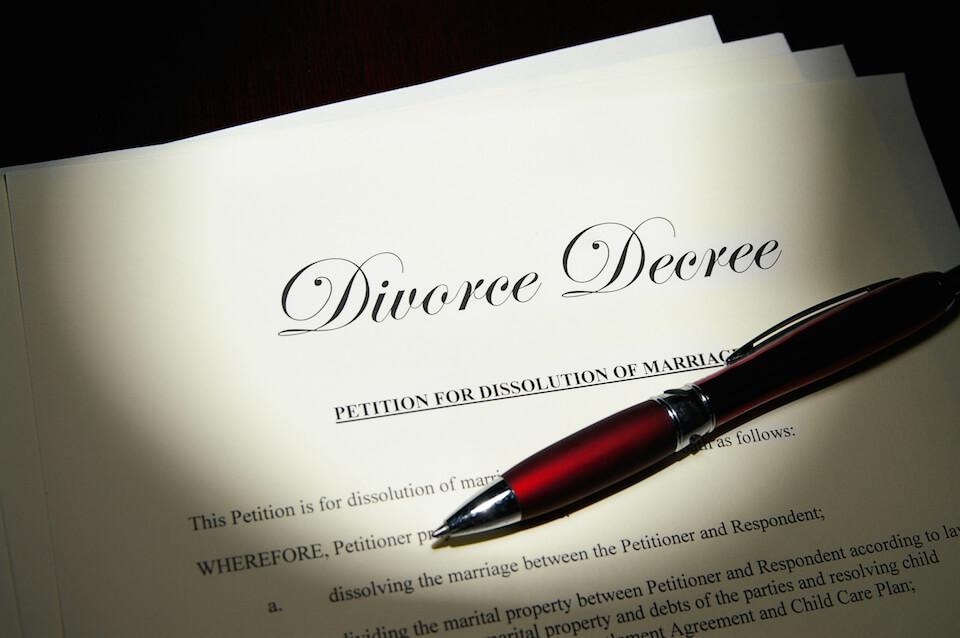 Divorce Lawyer Kitsap