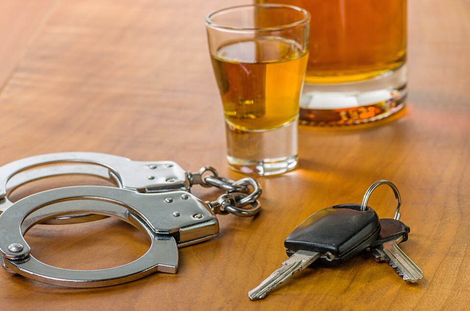 DUI Attorney Kitsap
