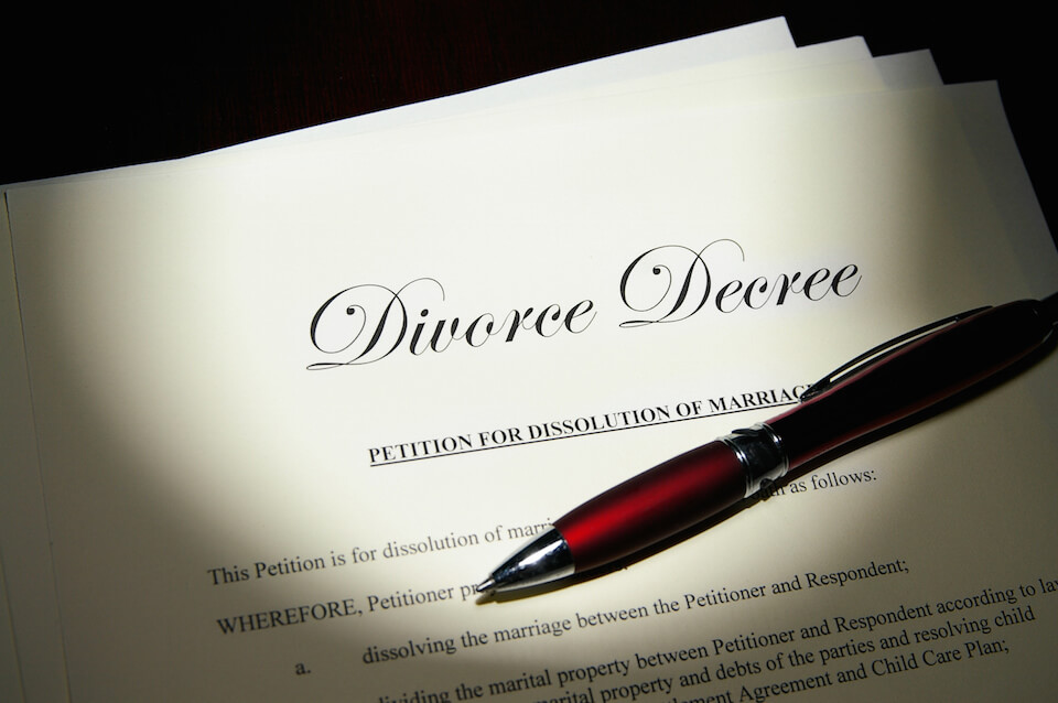 Divorce Lawyer Kitsap