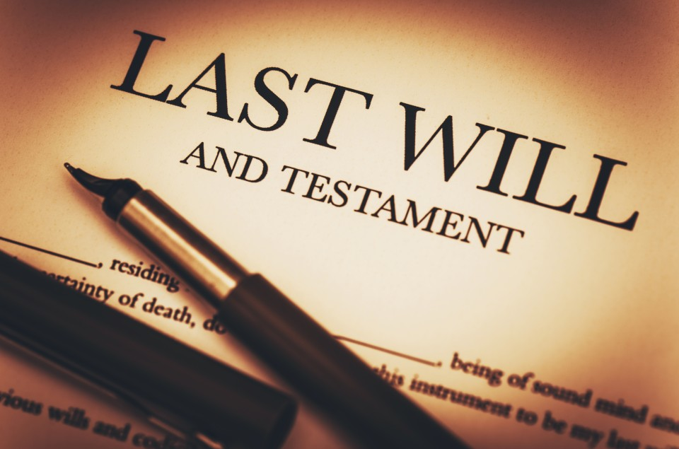 Kitsap Estate Planning Lawyer